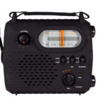 Kurbelradio [current_date format='Y']: Radio lauschen ohne Stromanschluss - die 3 besten Modelle