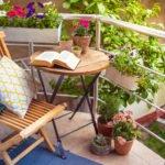 Urban Gardening: 6 Ideen für Balkon & Terrasse