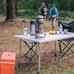 Die 7 besten Campingtische: Test & Empfehlungen (2021)